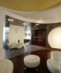 КВ БЮРО Архитектурное бюро фото проектов Квартира на проспекте Маршала Жукова Столовая