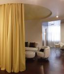 КВ БЮРО Архитектурное бюро Квартира на проспекте Маршала Жукова дизайн фото