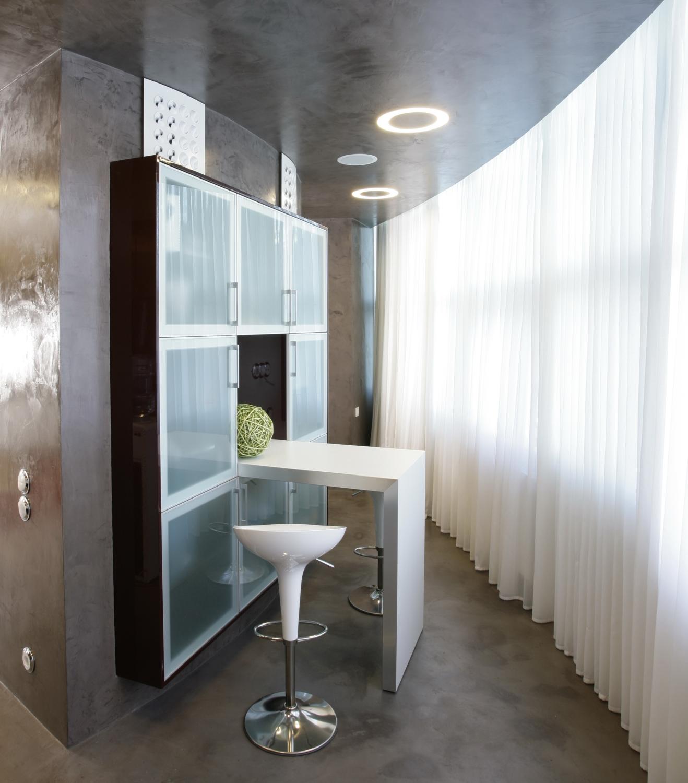 КВ БЮРО Архитектурное бюро Квартира на проспекте Маршала Жукова фото шкаф