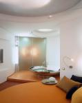 КВ БЮРО Архитектурное бюро Квартира на проспекте Маршала Жукова спальня дизайн фото