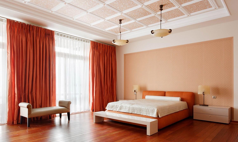 КВ Бюро дизайн спальни
