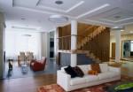 КВ БЮРО Архитектурное бюро Коттедж в поселке Горки XXI гостевая фото