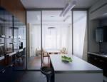 КВ БЮРО Архитектурное бюро Коттедж в поселке Горки XXI кухня дизайн фото