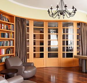 КВ Бюро Леонтьевский библиотека