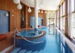 КВ Бюро Загородный дом в подмосковье бассейн