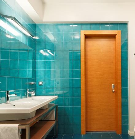 КВ Бюро Леонтьевский ванная
