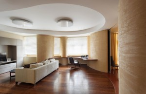 КВ БЮРО Архитектурное бюро Квартира на Ломоносовском проспекте гостиная фото