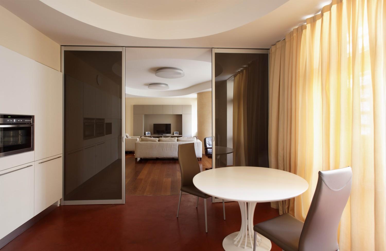 КВ БЮРО Архитектурное бюро Квартира на Ломоносовском проспекте дизайн фото