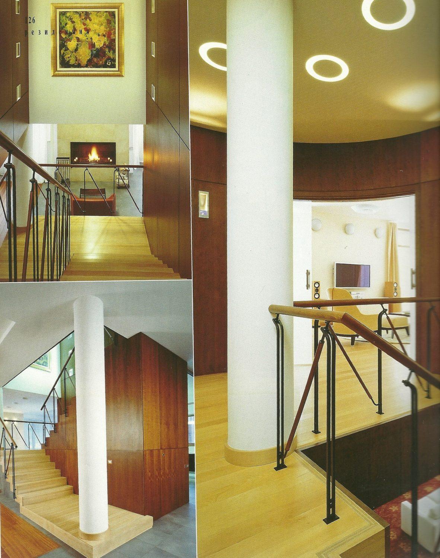 КВ Бюро Архитектурное бюро пресса