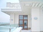 КВ БЮРО Пентхаус на Соколе дизайн фото балкон