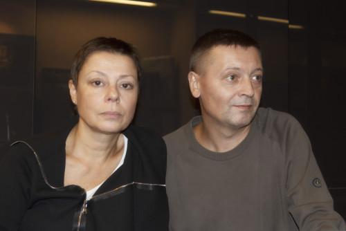 АрхБюро КВ Андрей Карцев и Юлия Вишнепольская
