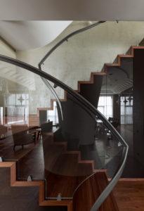 КВ Бюро Архитектурное бюро Фото проектов Пентхаус на Соколе